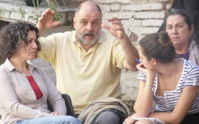 Hasta siempre, Miguel